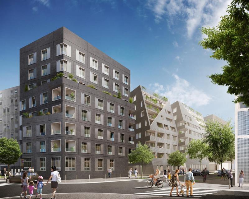 New home sale program Boulogne-billancourt  - Picture 4