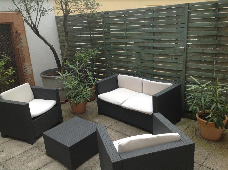 Alquiler  apartamento Toulouse 980€ CC - Fotografía 2