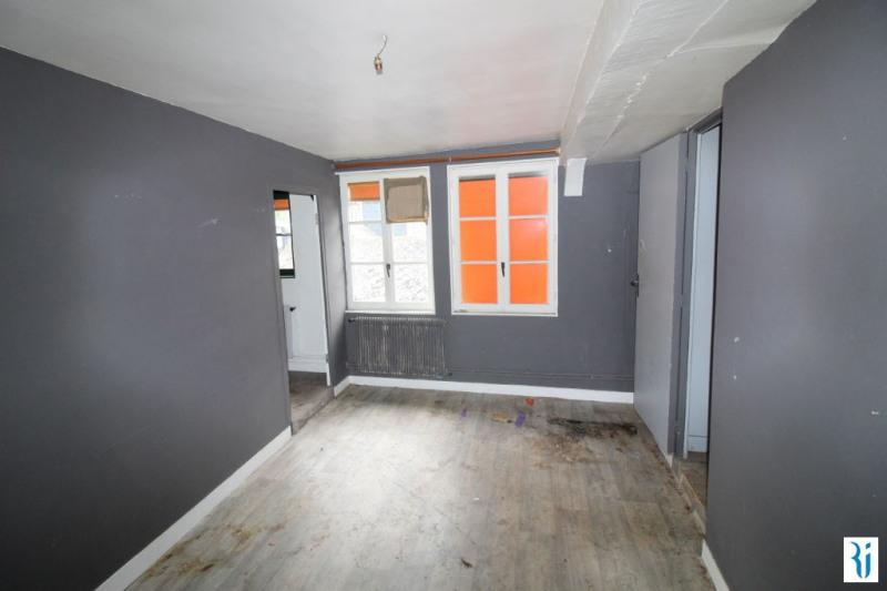 Vente appartement Rouen 134500€ - Photo 7