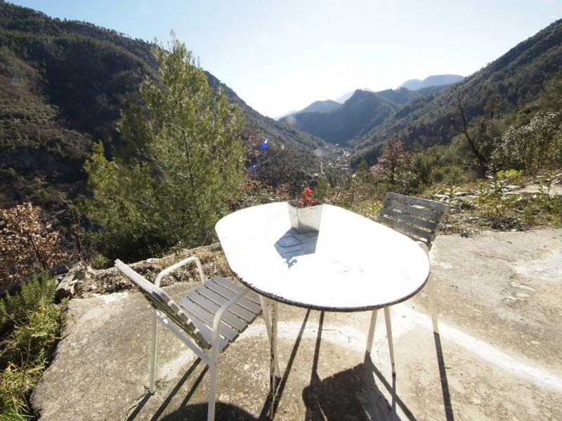 Vente maison / villa Breil sur roya 95000€ - Photo 9