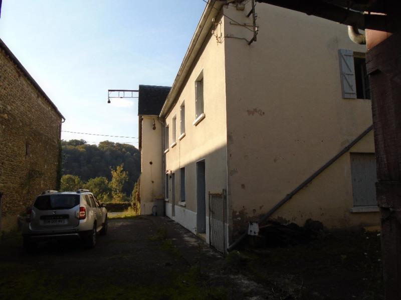 Sale house / villa Oloron sainte marie 101000€ - Picture 2