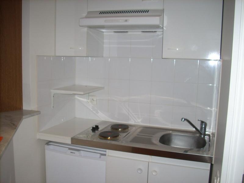 Affitto appartamento Sartrouville 604€ CC - Fotografia 3