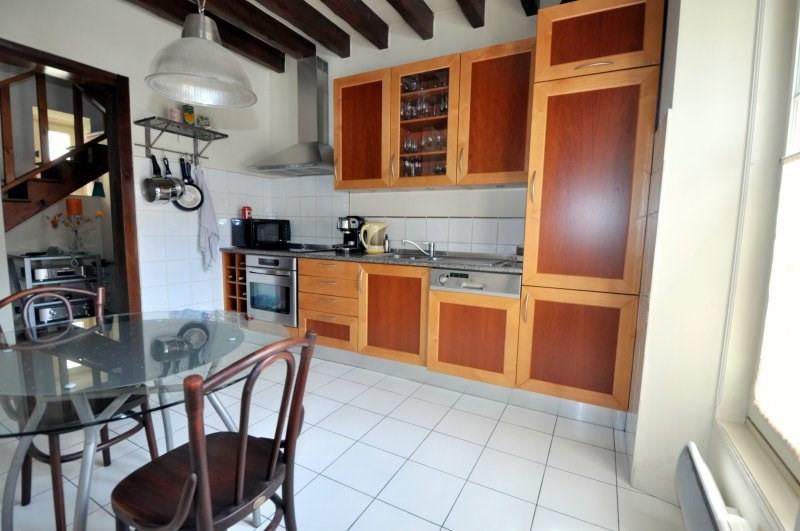 Vente maison / villa St cyr sous dourdan 269000€ - Photo 6
