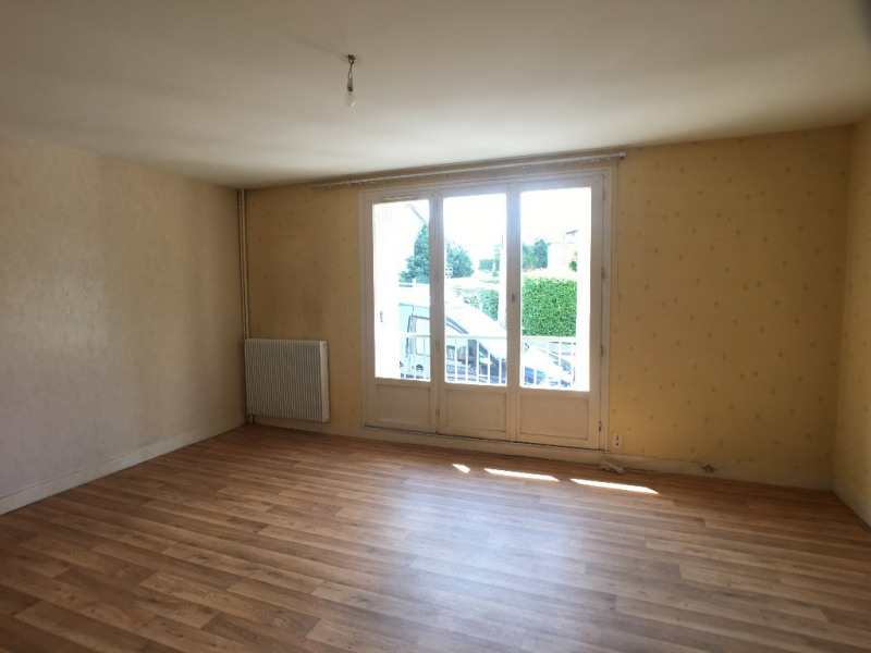 Investment property apartment Limoges 46 000€ - Picture 1