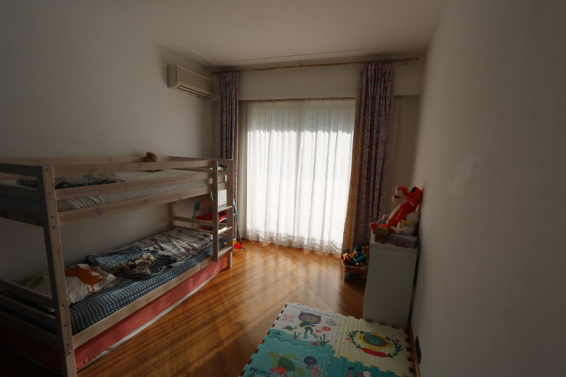Deluxe sale apartment Nice 765000€ - Picture 12