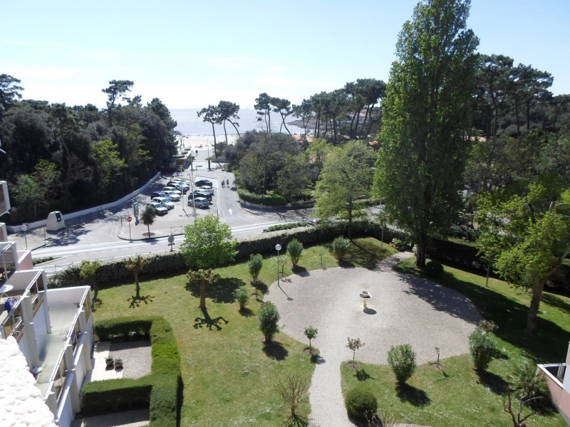Vacation rental apartment Vaux-sur-mer 160€ - Picture 1