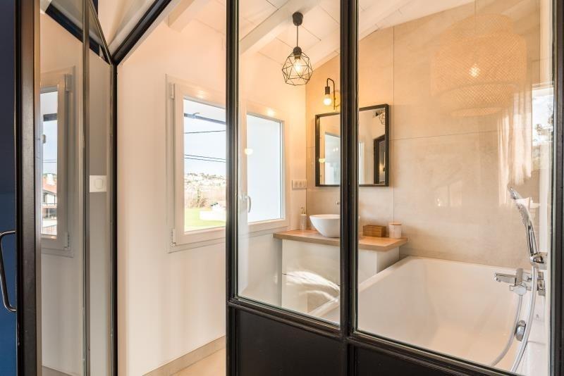 Venta  apartamento Bidart 449400€ - Fotografía 7