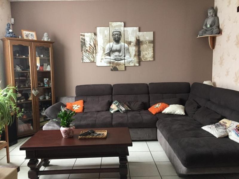 Sale house / villa Oignies 137000€ - Picture 3