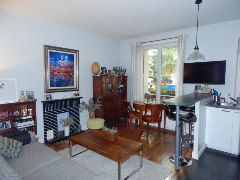 Sale apartment Paris 12ème 420000€ - Picture 1