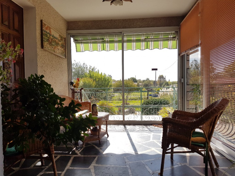 Vente maison / villa St germe 130 000€ - Photo 3