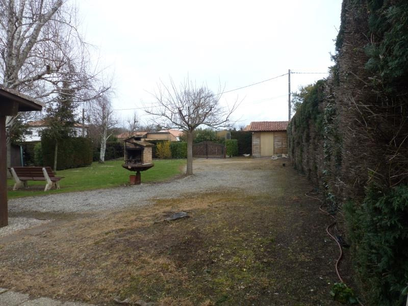 Vente terrain St michel chef chef 179000€ - Photo 1