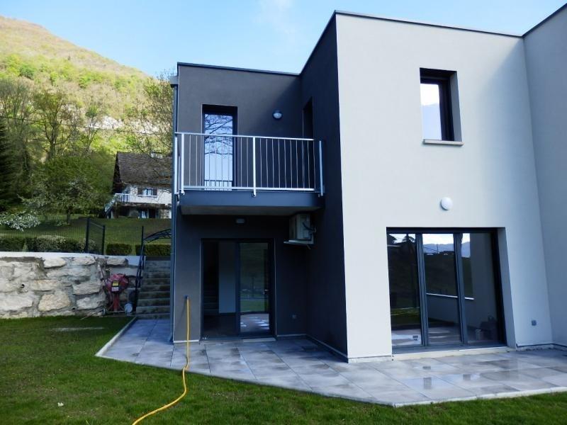Sale house / villa St alban leysse 339000€ - Picture 1