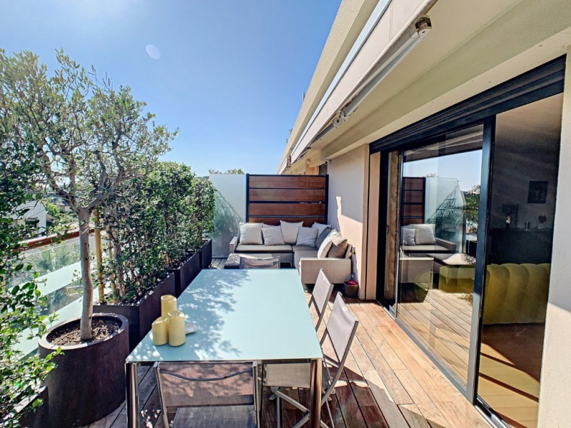 Deluxe sale apartment Antibes 995000€ - Picture 16