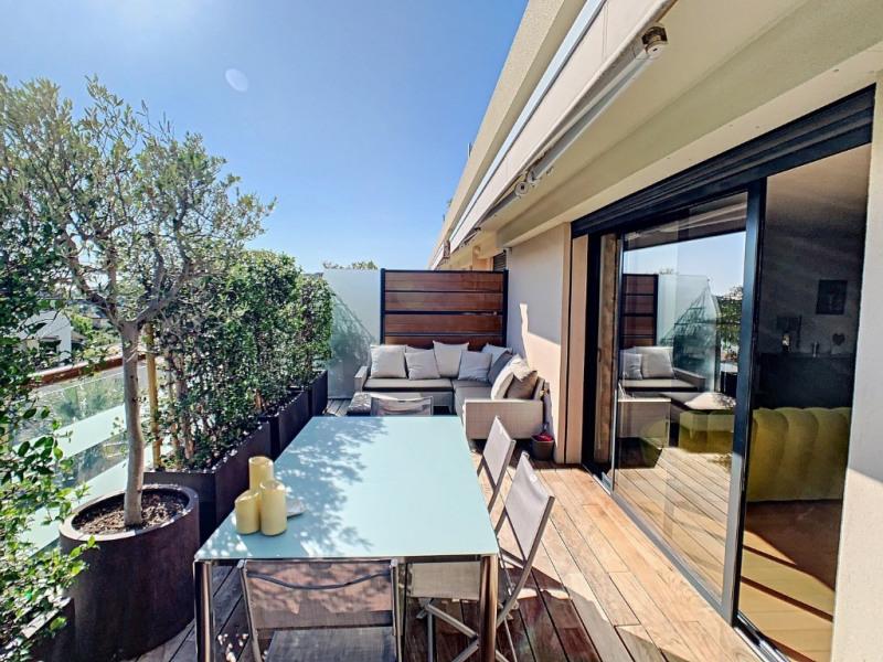 Immobile residenziali di prestigio appartamento Antibes 995000€ - Fotografia 16