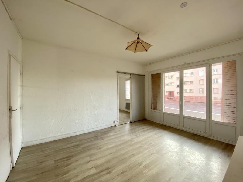 Vente appartement Beziers 50000€ - Photo 1