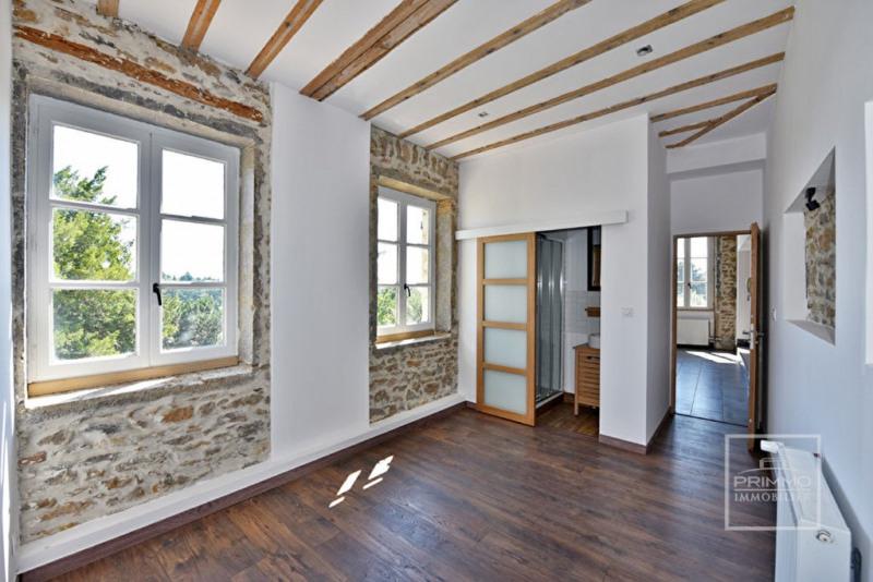 Vente maison / villa Saint didier au mont d or 498000€ - Photo 6