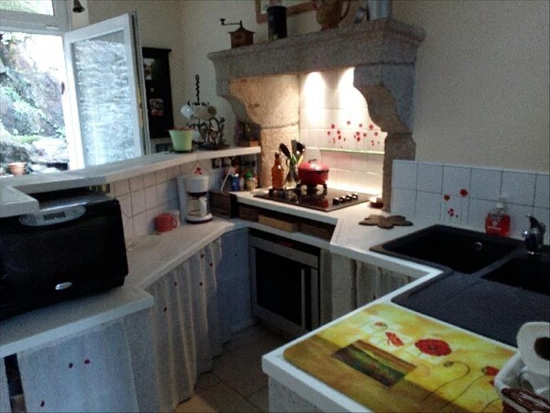 Vente maison / villa La bruffiere 137900€ - Photo 2