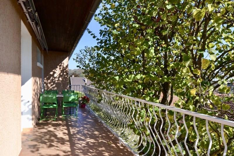 Sale house / villa Dagneux 340000€ - Picture 3
