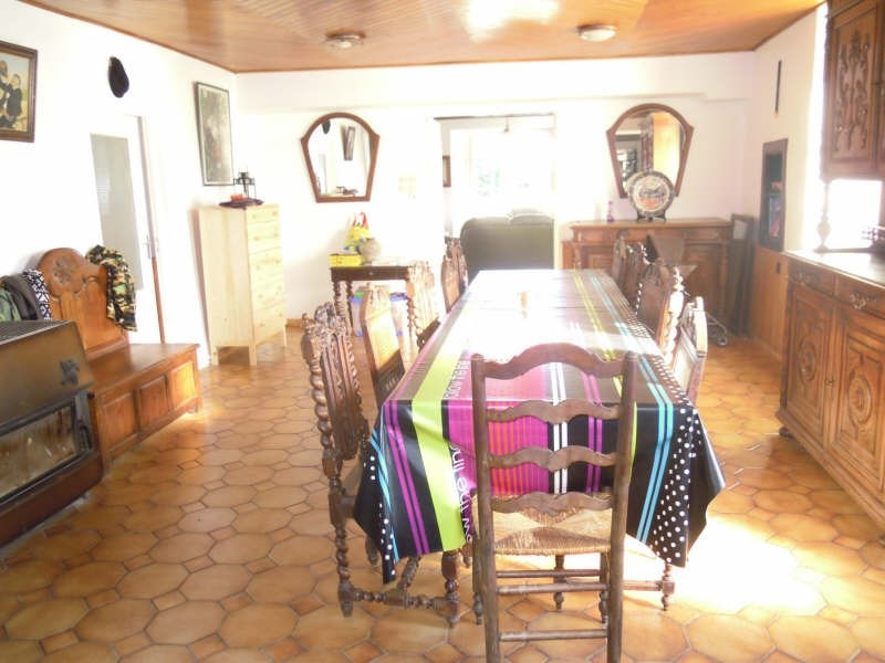 Sale house / villa St palais 210 000€ - Picture 9