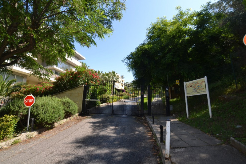 Vente de prestige appartement Nice 665000€ - Photo 2