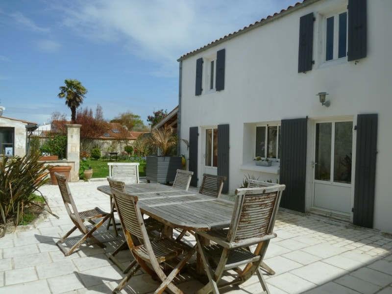 Vente de prestige maison / villa St pierre d'oleron 559000€ - Photo 1