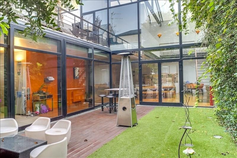 Vente loft/atelier/surface Colombes 1486000€ - Photo 1