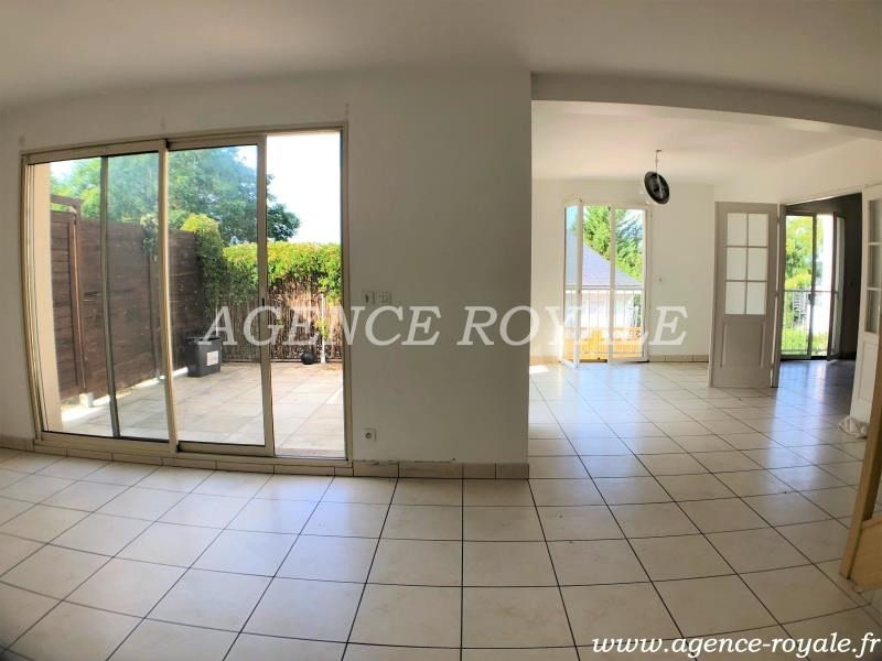 Sale house / villa Chambourcy 560000€ - Picture 4