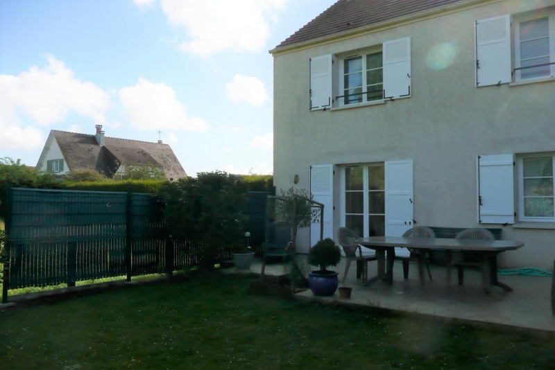 Sale house / villa Orcemont 307000€ - Picture 4