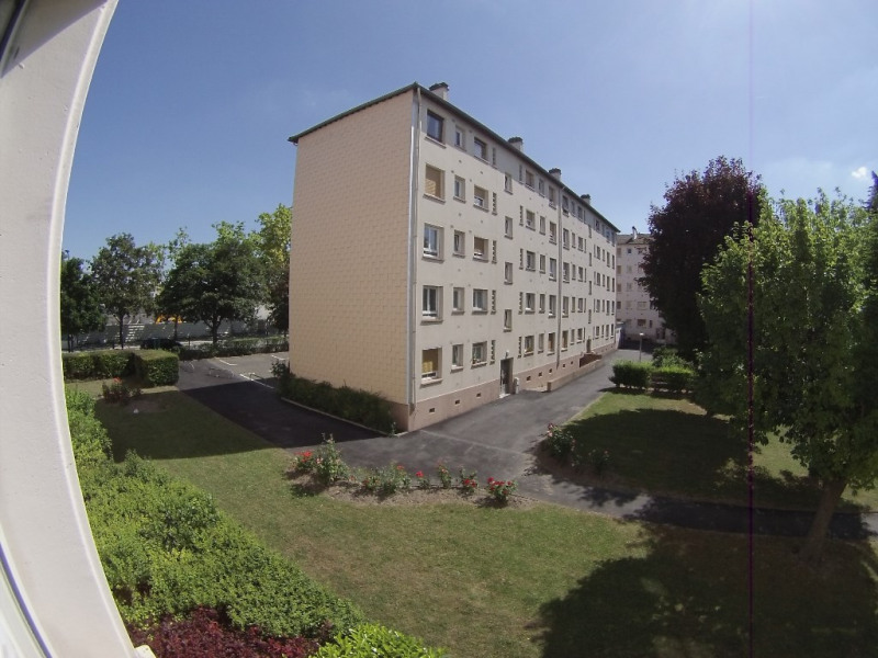 Vente appartement Sartrouville 165 600€ - Photo 1