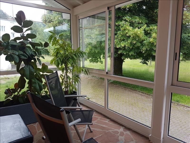 Vente maison / villa Ban de laveline 159900€ - Photo 8