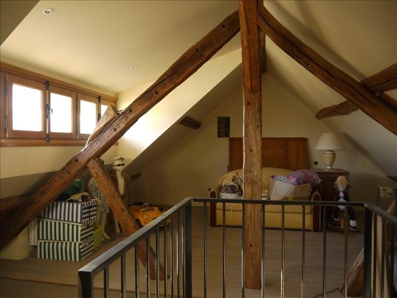 Venta  casa Orvilliers 405000€ - Fotografía 5