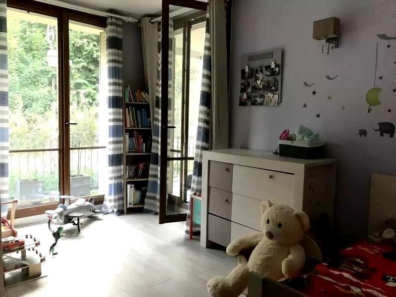 Verhuren  appartement Villennes sur seine 1350€ CC - Foto 6