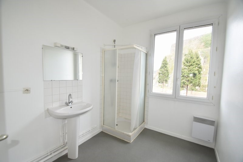 Verhuren  appartement St lo 378€ CC - Foto 5