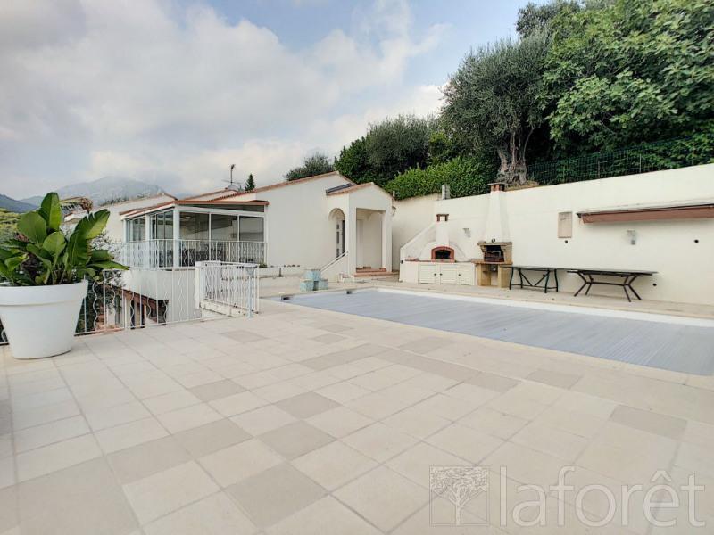 Vente maison / villa Menton 1060000€ - Photo 8