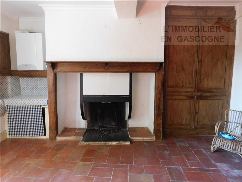 Rental house / villa Ste christie 560€ CC - Picture 4