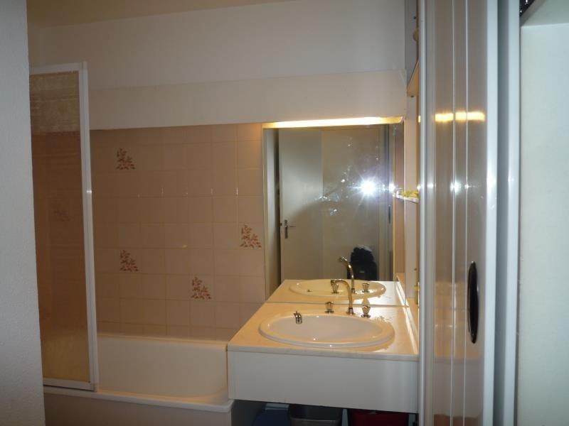 Vente appartement La mongie 32000€ - Photo 3