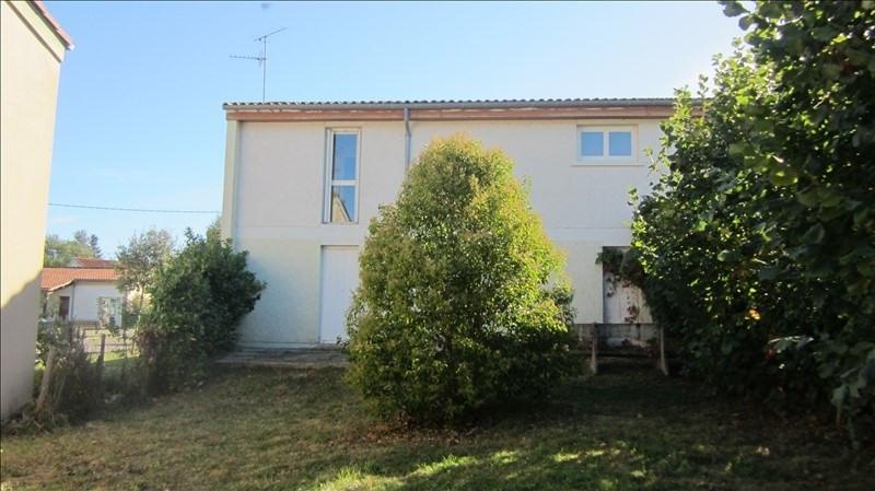 Sale house / villa Cazes mondenard 84000€ - Picture 1