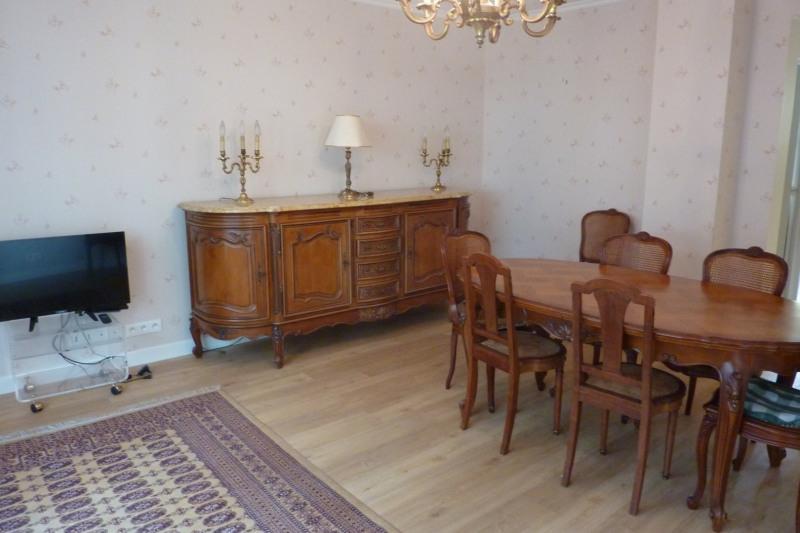 Rental apartment Gif sur yvette 1200€ CC - Picture 4