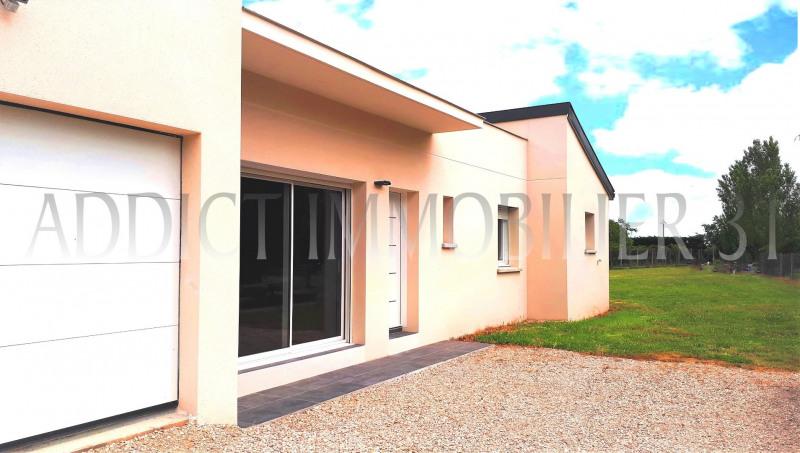 Vente maison / villa Villaudric 290000€ - Photo 7