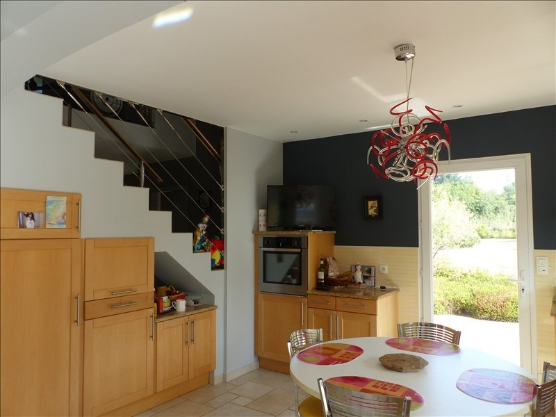 Vente maison / villa St brevin les pins 457 600€ - Photo 3