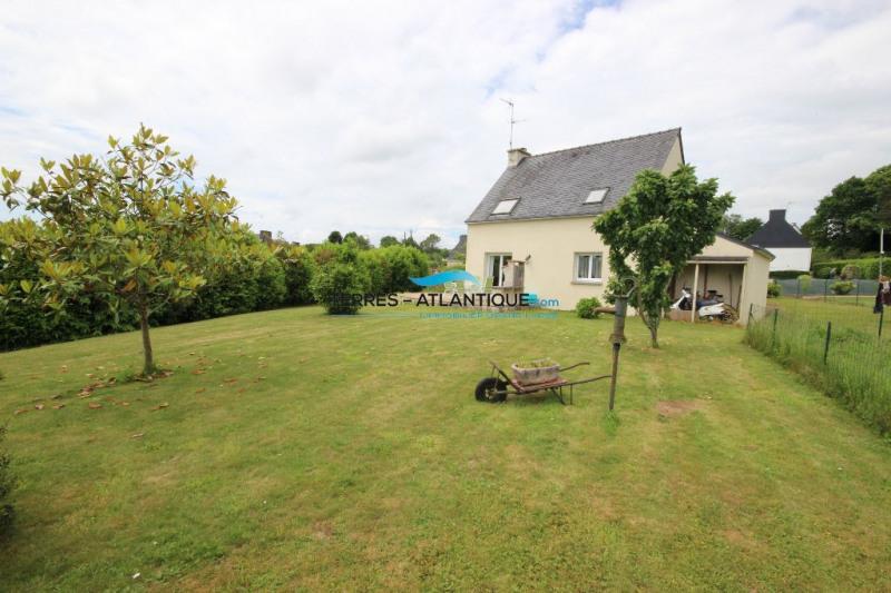 Vente maison / villa Scaer 145600€ - Photo 12