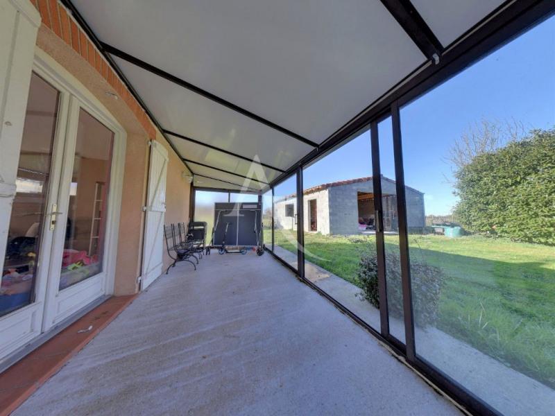 Vente maison / villa Saint lys 365700€ - Photo 7