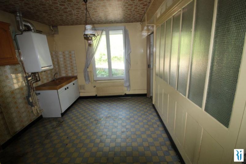 Vendita casa Rouen 159000€ - Fotografia 2