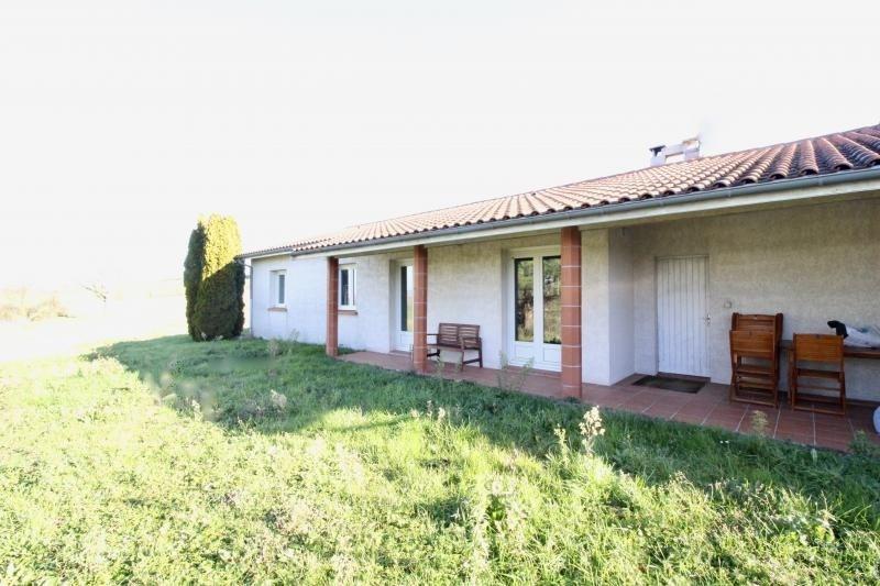 Rental house / villa Escalquens 900€ CC - Picture 1
