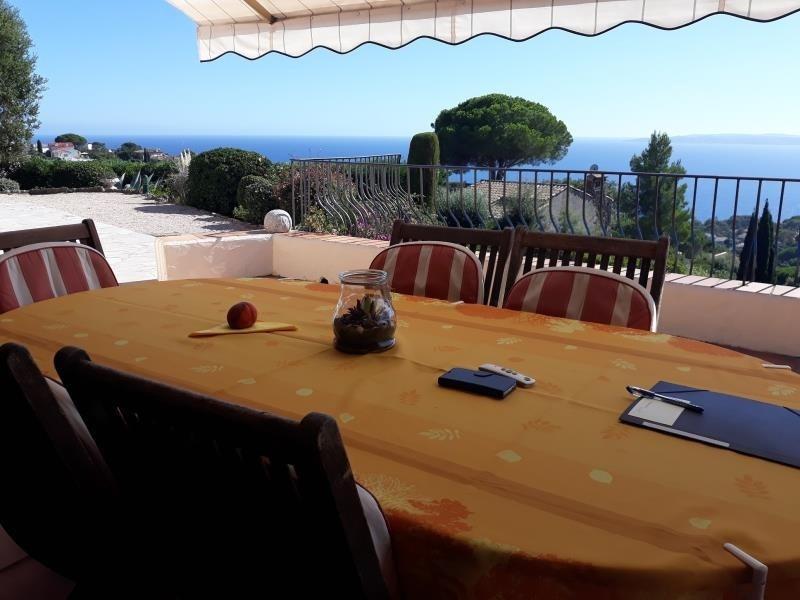 Vente de prestige maison / villa Les issambres 1260000€ - Photo 2