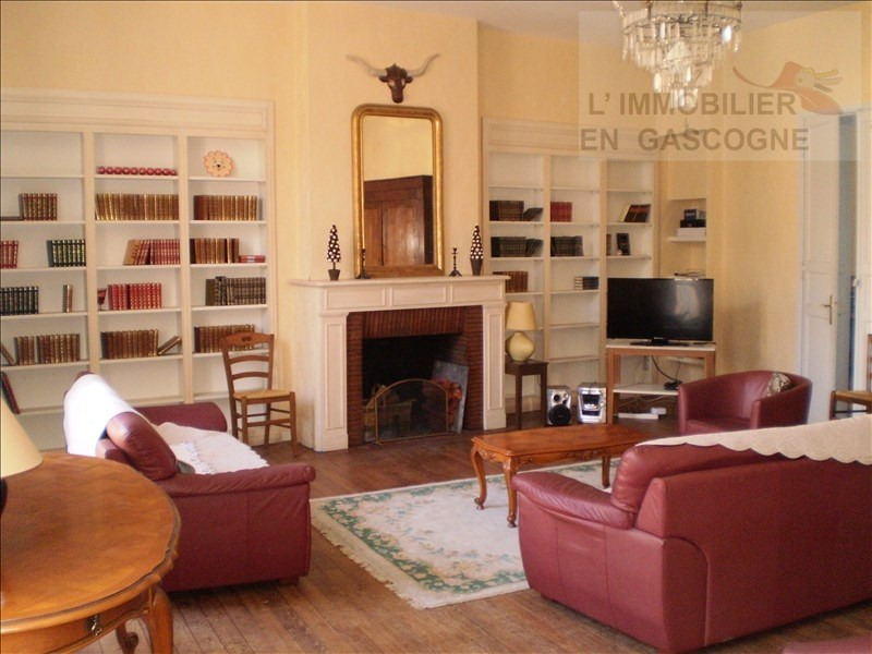 Vente maison / villa Auch 521 000€ - Photo 1
