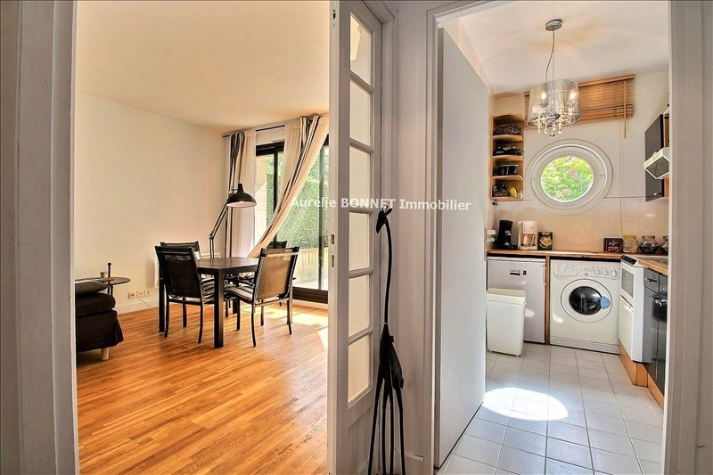 Vente appartement Deauville 222 600€ - Photo 2