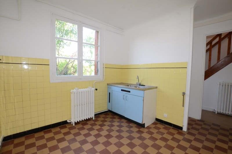 Revenda casa Fontenay le fleury 388500€ - Fotografia 5