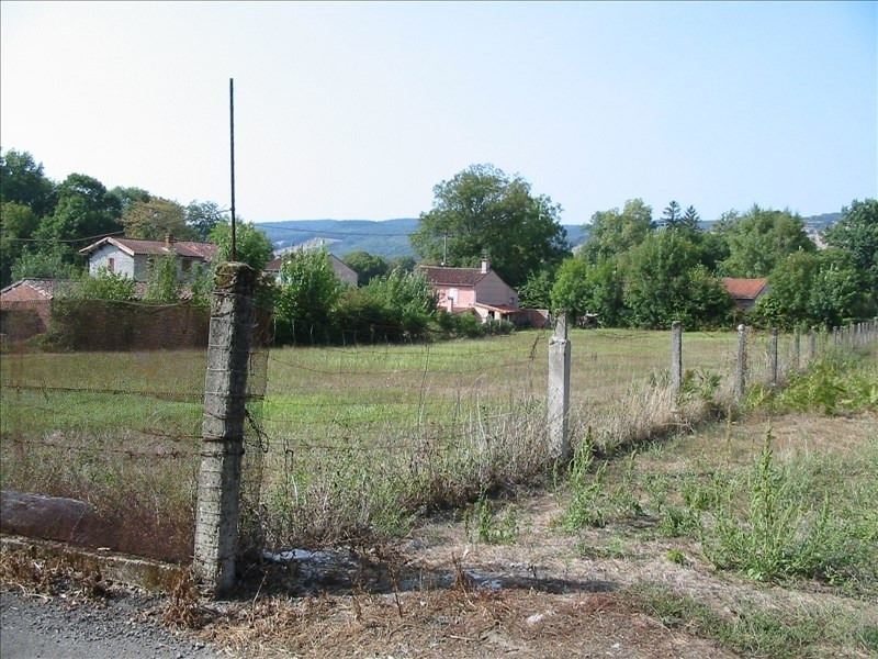 Vente terrain Sauveterre 56 000€ - Photo 1
