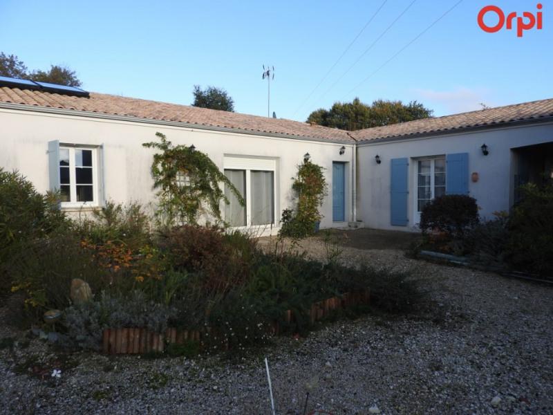 Vente maison / villa Meursac 279800€ - Photo 1